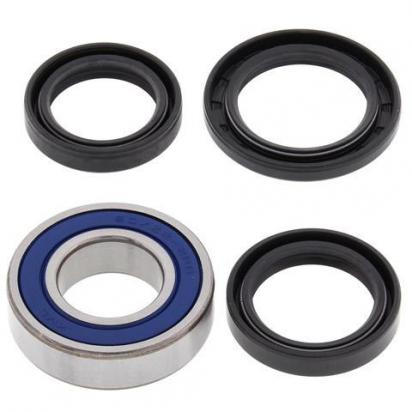Picture of Honda TRX 500 FGA5/6/7/8 Fourtrax Foreman 05-08 Headrace Bearing Set