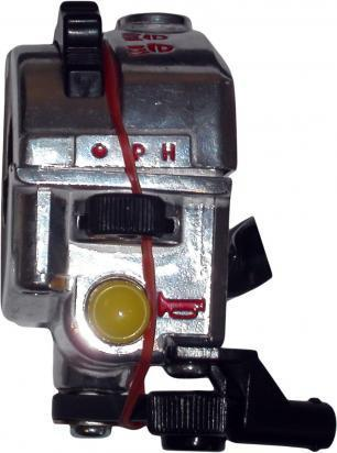 Picture of Handlebar Switchgear Honda C90 Cub - Left Hand