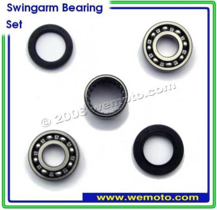 Swinging Arm Pivot Bearing Kit (Slinky Glide)