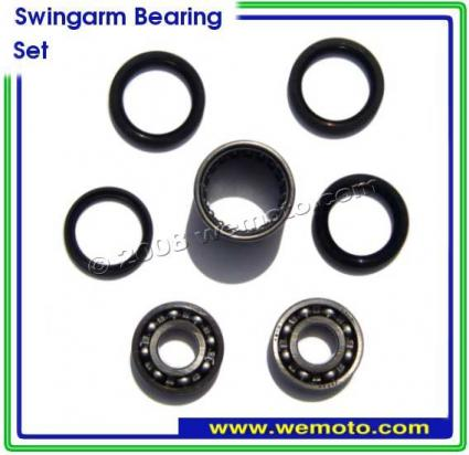 Picture of Swinging Arm Pivot Bearing Kit (Slinky Glide)