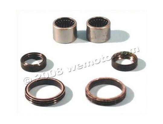 Picture of Yamaha TDR 125 R (4GW/4GX1-3) 93-95 Swinging Arm Pivot Bearing Kit