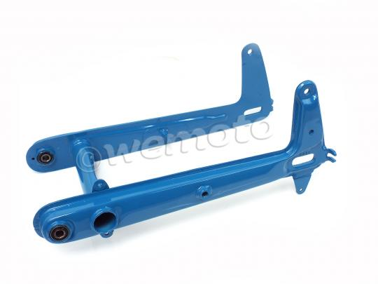 Picture of Swinging Arm Assembly - Blue