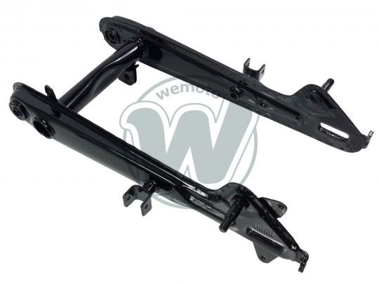 Swinging Arm Assembly