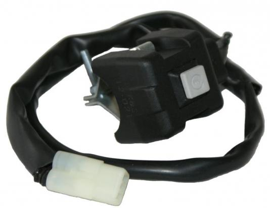 Picture of Starter Switch as Yamaha WR250F 03-04 WR450F 03-04