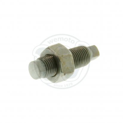 Picture of Yamaha TT-R 50 E 13 Tappet Adjusting Screw