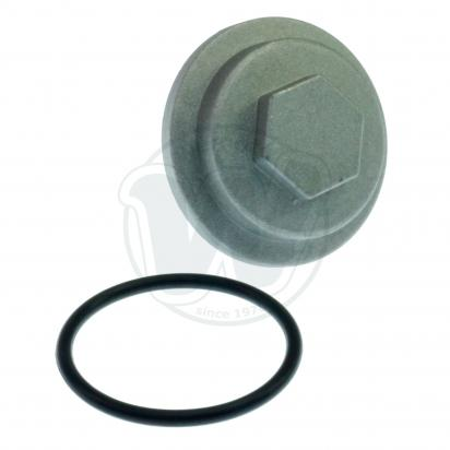 Picture of Yamaha XT 125 R 08 Valve - Tappet Cover