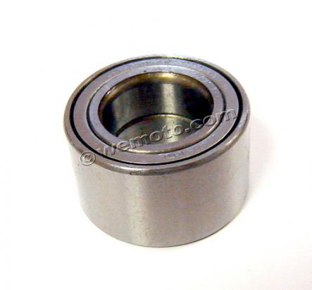 Picture of Yamaha YFM 660 FWAR/FWAS/FWAT/FWAV/FGW/FGX Grizzly 03-08 Rear Wheel Bearing Middle