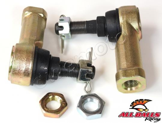 Steering - Tie Rod End Kits