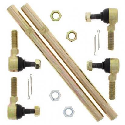 Steering - Tie Rod Heavy Duty Upgrade Kit