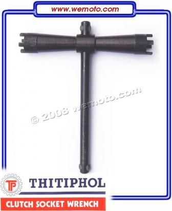 Picture of Honda Clutch Tool