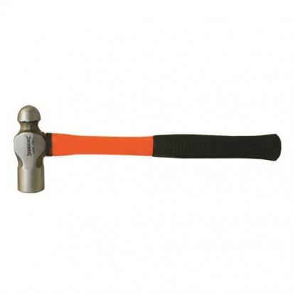 Hammer - Ball Pein Hammer 32oz Fibreglass Handle