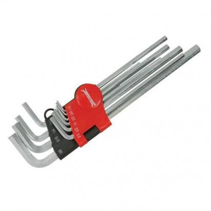 Picture of Hex Key Expert Imperial Set 10pce