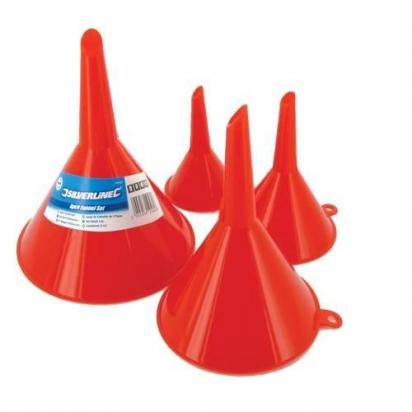 Picture of Funnel Set 4pce