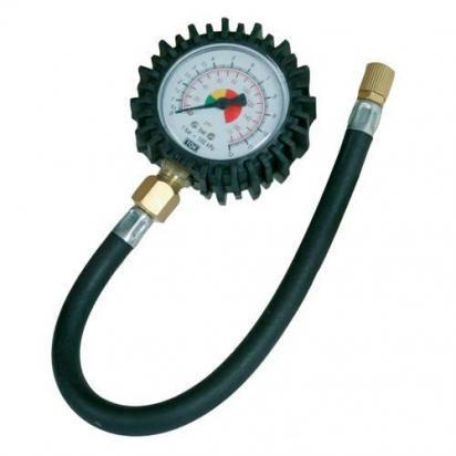 Picture of Tyre Pressure Gauge