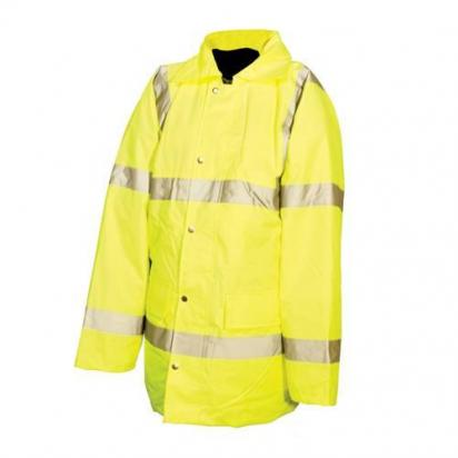 Picture of Hi Vis Jacket Class III XL