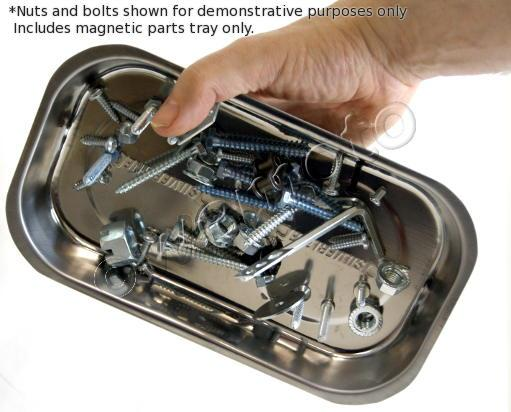 Picture of Magnetic Parts Tray