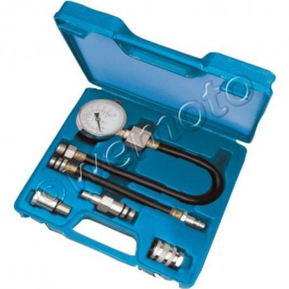Picture of Petrol Engine Compression Testing Kit / 5 Pieces