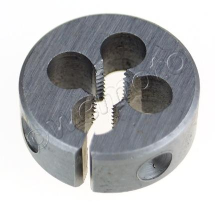 Picture of 1/4 inch UNF Thread Die
