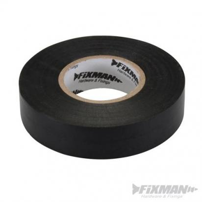 Picture of Insulation Tape 19mm x 20m Black