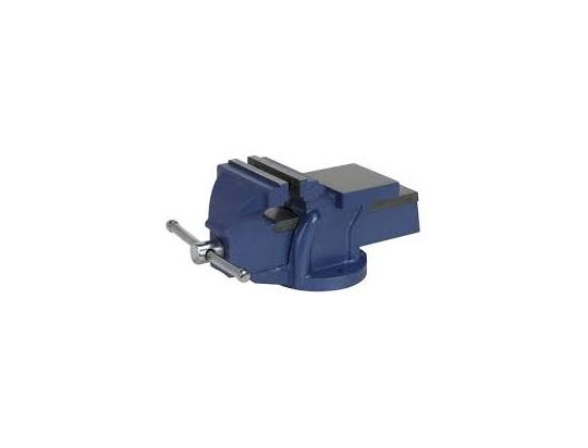 Picture of Sealey Vice 100mm Fixed Base Professional Heavy-Duty