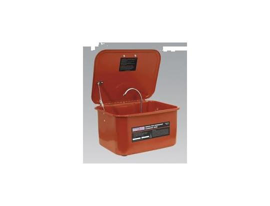 Picture of Sealey Parts Cleaning Tank Bench/Portable