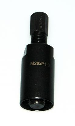 Picture of Generator Extractor - M26 x 1.00mm Internal Right Hand Thread - Fits Many KTM Models
