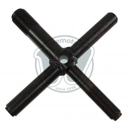 Picture of Generator Extractor - M16 x 1.50mm External Right Hand Thread / M22 x 1.50mm External Right Hand Thread - Crossbar