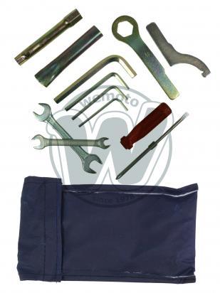 Picture of Tool Kit - As KTM 90129099000 - Duke 125/200/390