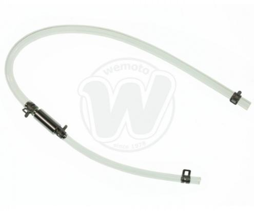 Picture of Brake Bleeder Assistor Kit with Non Return Valve