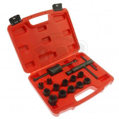 Picture of Motorcycle Brake Piston Removal Tool Kit