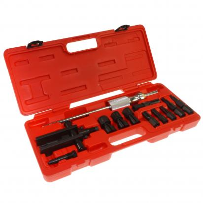 Blind Bearing Puller Set 12pc