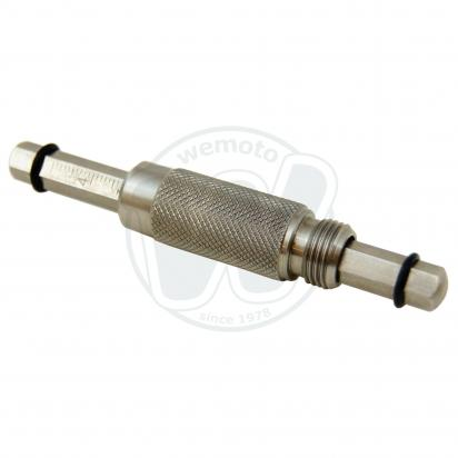 Picture of Top Dead Centre Gauge To Fit 14mm Spark Plug Hole.