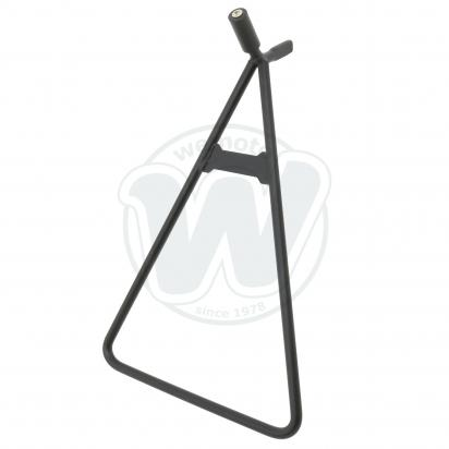 Picture of Universal Triangle Motorcycle Stand