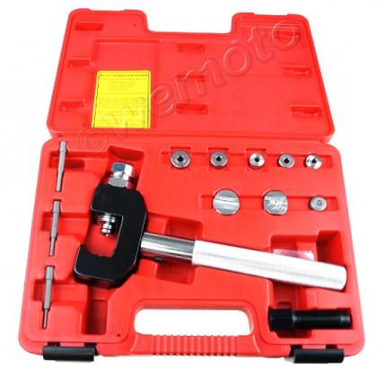 Chain Breaking & Rivetting Kit Professional for 520/525/530