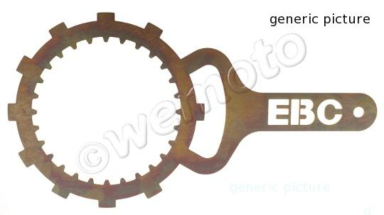 Picture of Suzuki TS 200 R (TSR200) SH12A 90-92 Clutch Removal Tool