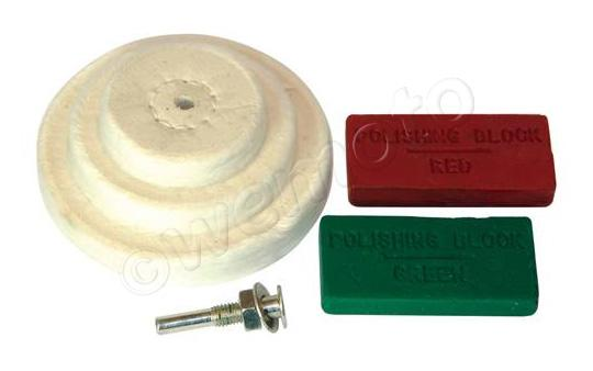 Picture of Polishing Kit 6pce
