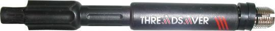 Spark Plug Engine Head threadsaver 12mm