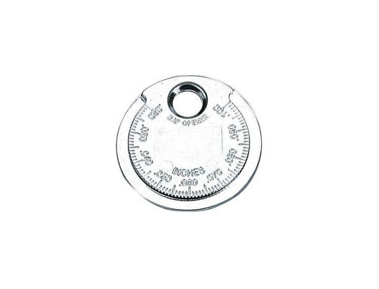 Picture of Spark Plug Coin Gauge 0.02-0.1 inch