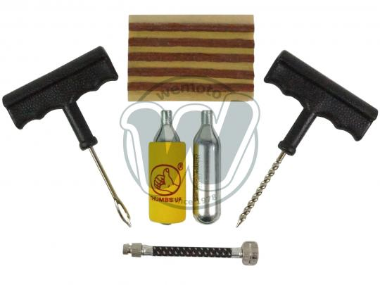 Tyre Repair Kit (Alternative)