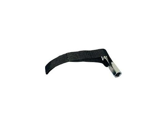 Picture of Oil Filter Wrench Strap with 3/8 inch socket