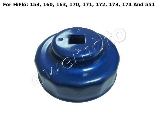 Picture of Oil Filter Wrench For Hiflo Filter
