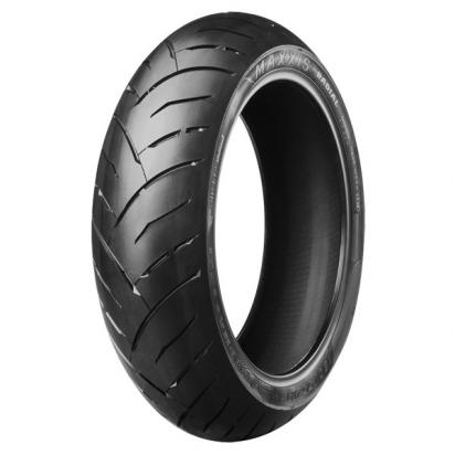 Picture of Tyre Rear - Maxxis ST
