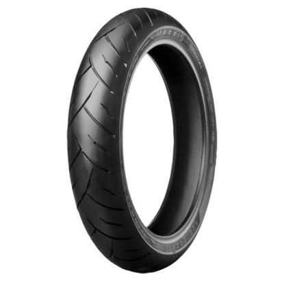 Picture of Voxan Roadster 1000 05 Tyre Front - Maxxis ST