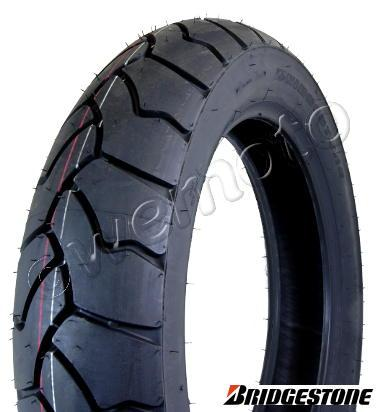Picture of Bridgestone Battle Wing Rear BW502 140/80-17 69H