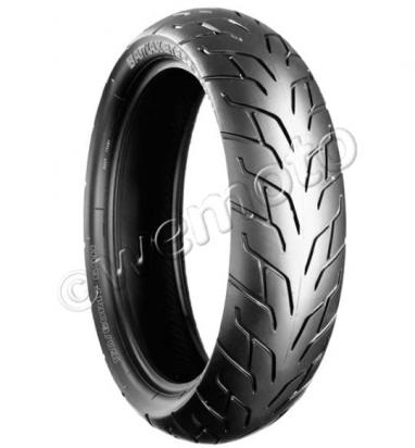 Picture of Bridgestone Battlax Rear BT92R 140/60 R18 M/C 64H