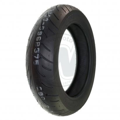 Picture of Bridgestone Battlax Rear BT023R 160/70-ZR17 73W