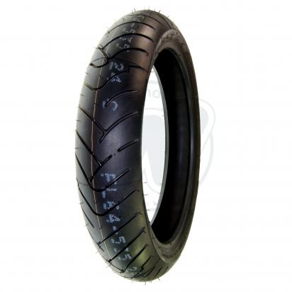 Picture of Bridgestone Battlax Front BT023F 120/70-ZR18 59W