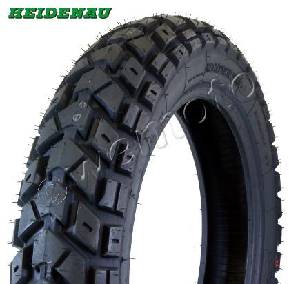 Picture of Heidenau 140/80H-17 Catspaw Trail Tyre Tubeless K60 (69H)