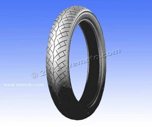 Picture of Skyteam ST 125 SM 11 Tyre Front - Bridgestone (BT45)