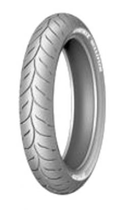Picture of Dunlop Front QUALIFIER 120/60ZR17  55W